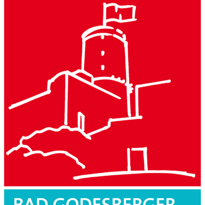SPD Bad Godesberg: Logo für die Initiative Godesberger Perspektiven