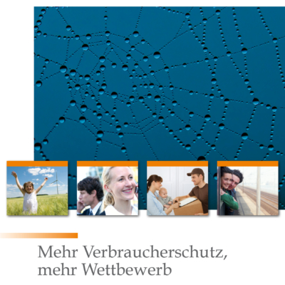 Bundesnetzagentur (Agentur-Wettbewerb)
