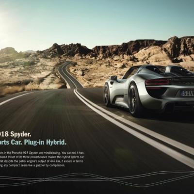 Palmer Hargreaves Köln: Gemeinsamer Wettbewerb für Porsche Shanghai