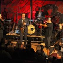 Jazzkantine in der Pauluskirche