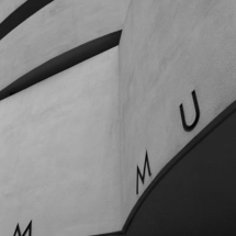 New York City: Guggenheim Museum